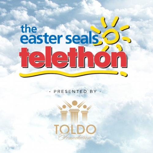 Easter Seals Telethon
