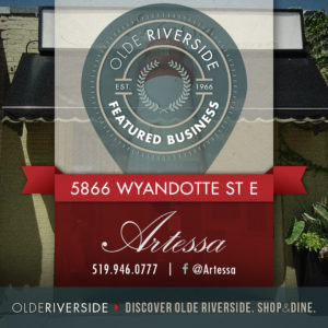 Olde Riverside