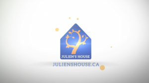 Julien's House Logo Reveal