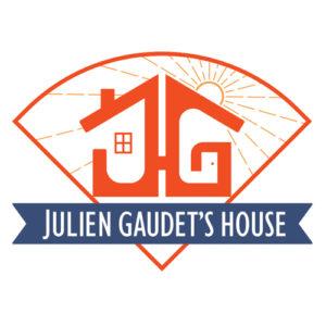 Julien's House Logo Concept