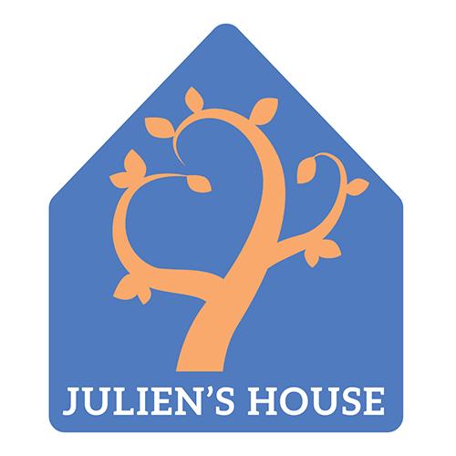 Julien's House Logo
